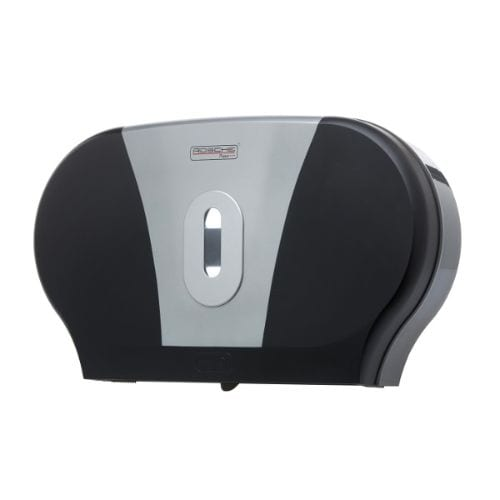 5101 - rosche jumbo toilet paper dispenser