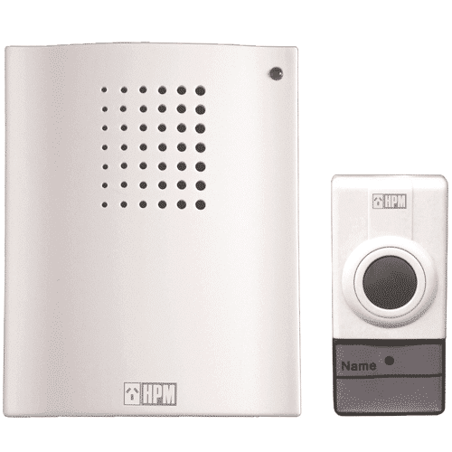 HPM Wireless Doorbell