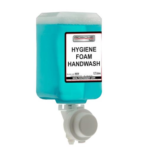 Rosche Hygiene Foam Handwash 1.2 Litre