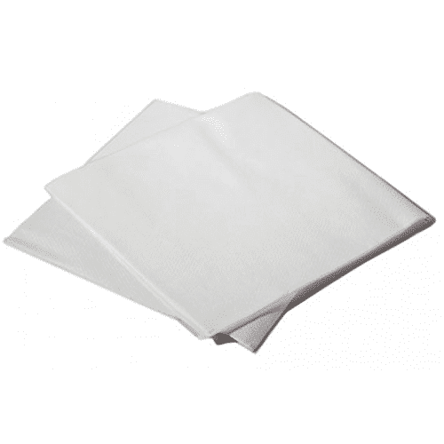 1ply White Quarter Fold Lunch Napkin