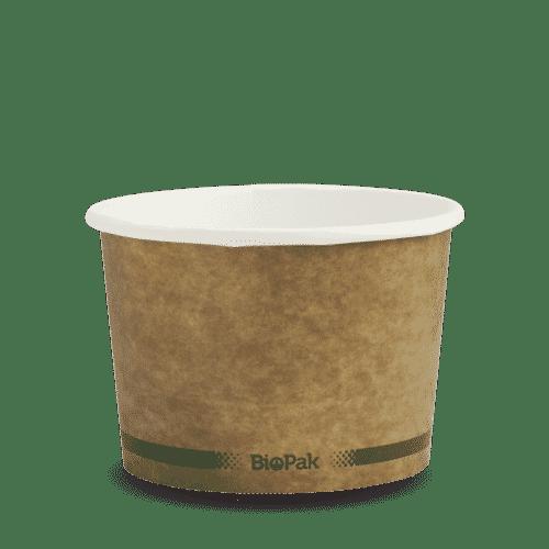 biopak packaging, biopak bowl, biopak takeaway container, food packaging, biopak food packaging, paper bowl, sustainable bowl, eco-friendly bowl, takeaway bowl
