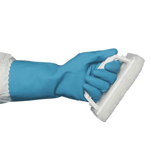 bastion glove, bastion silver lined glove, silver-lined glove, safety glove, oh&S glove, Natural rubber latex glove, honeycomb grip glove