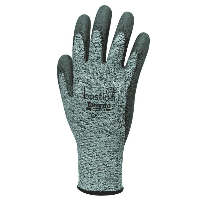 bastion taranto glove, bastion gloves, cut resistant glove, kitchen glove, catering glove, safety glove, oh&s glove,