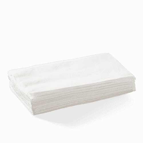 paper napkin, paper serviette, cafe supplies, service station supplies