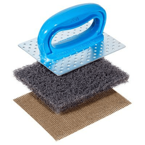 Scotch-Brite™ Griddle Cleaning System 461