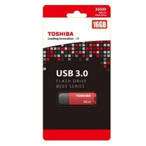 Toshiba USB Flash Drive, USB Stick, USB3.0 Flash Drive, 16GB USB Stick