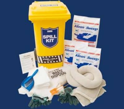 Hydrocarbon Kits