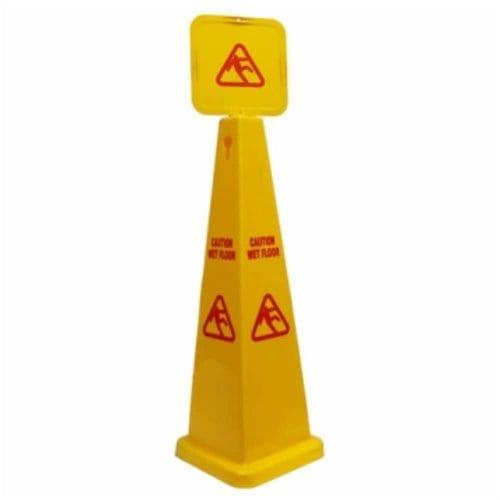 wet floor cone