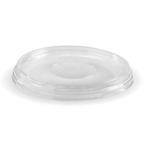 600 & 700 143mm bowl lid – clear