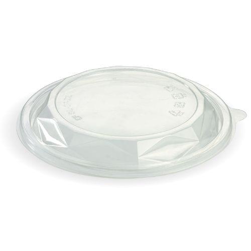 24 & 32OZ CLEAR SALAD BIOBOWL LID
