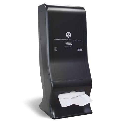 Large Single Saver BioDispenser Table Top