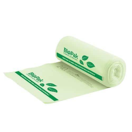 BioPak Bin Liners
