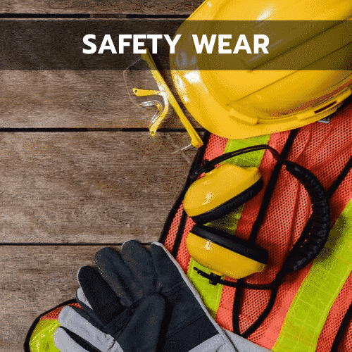 Safety Wear