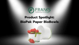 Video: BioPak Paper BioBowls