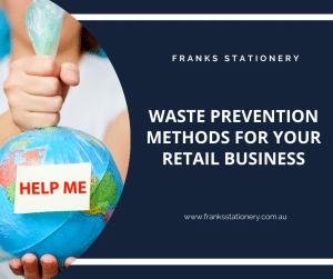 franks stationery facebook - waste prevention methods (1)